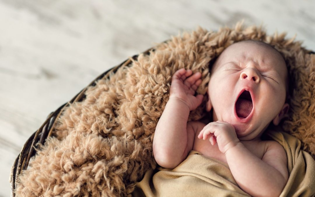 Hyperbilirubinämie – Die Gelbsucht bei Babys