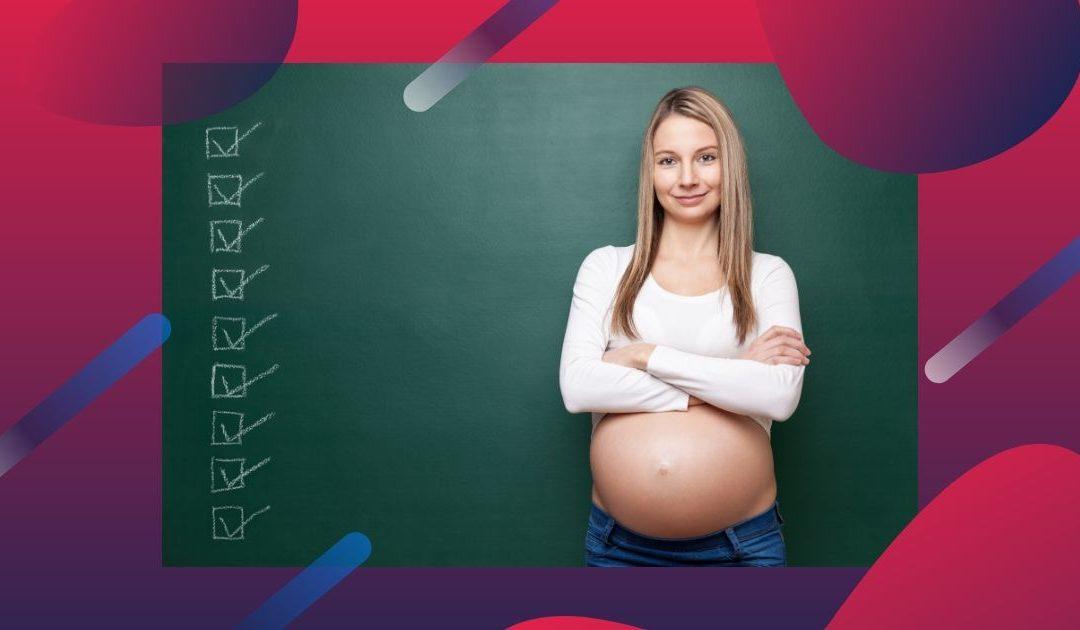 Geburtsplan erstellen: Das musst Du wissen