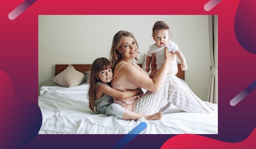 Geburtsvorbereitung für Geschwister – Mama kriegt ein Baby