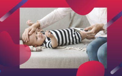 Kindbettfieber – Was du bei Fieber im Wochenbett tun musst