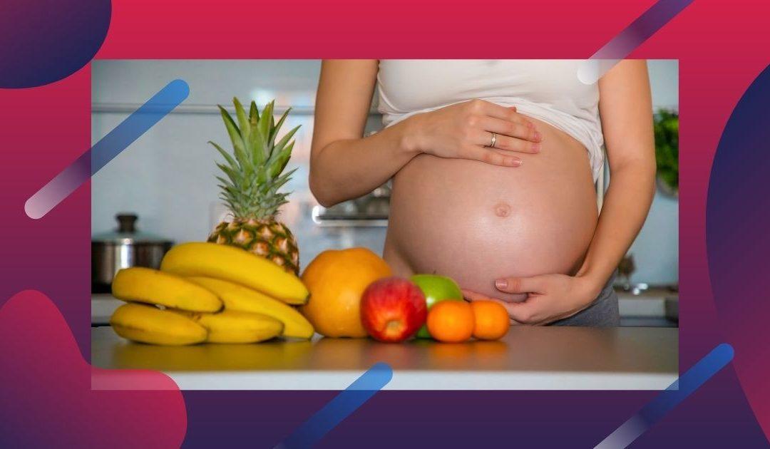 Nahrungsergänzung in der Schwangerschaft und Stillzeit