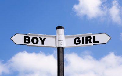 Was macht der Fokus auf das Geschlecht mit unseren Kindern?