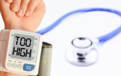 Bluthochdruck in der Schwangerschaft: Im Auge behalten!