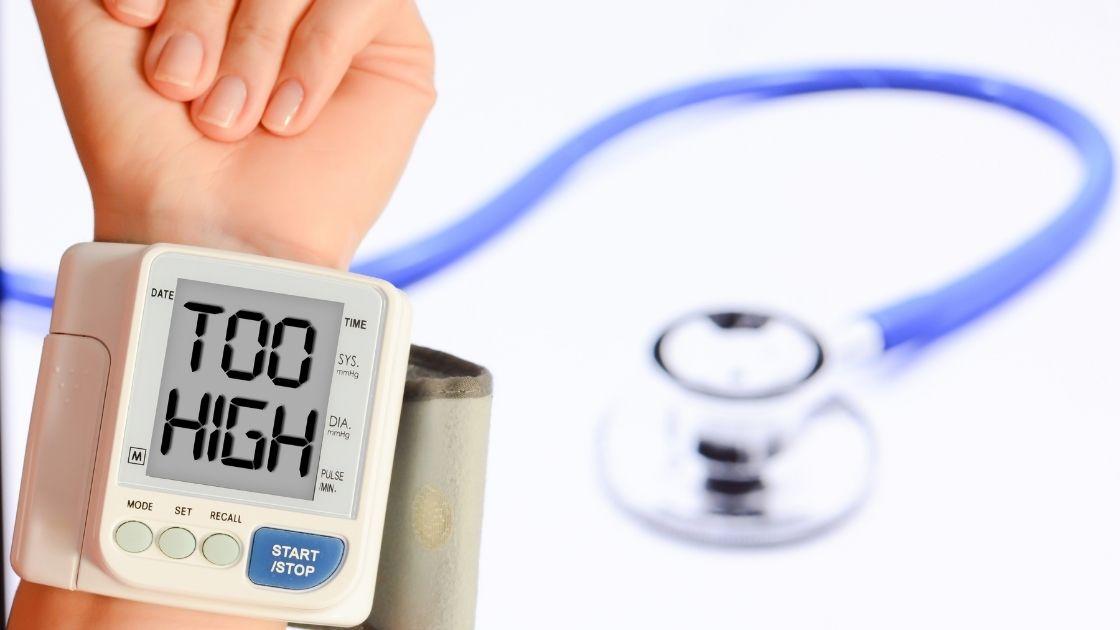 Bluthochdruck Schwangerschaft