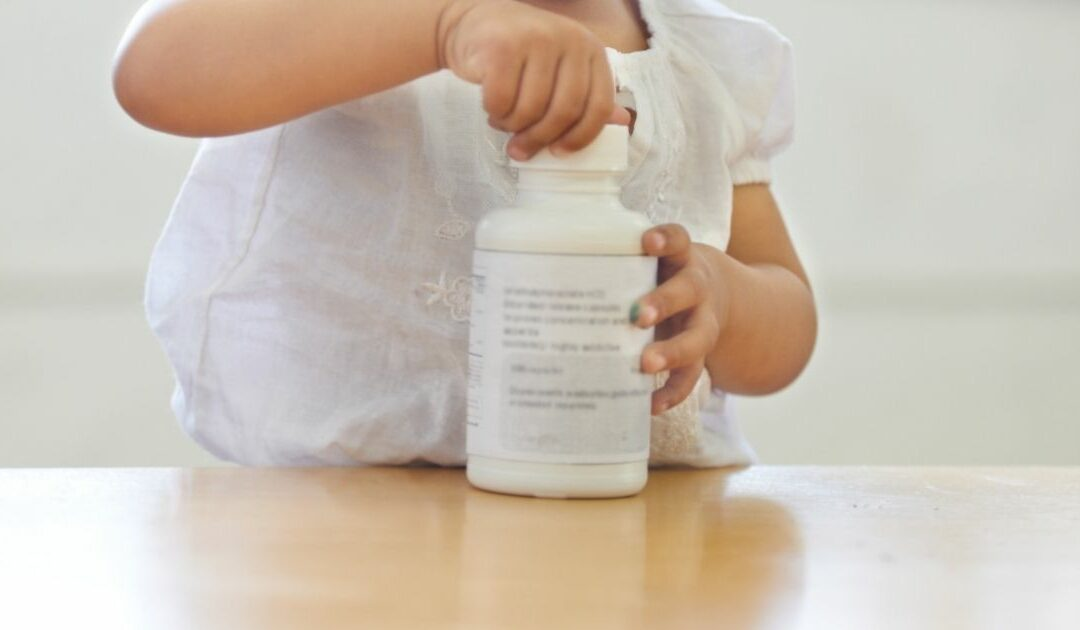 Kindersicher – Einige Tipps für die Sicherheit der Jüngsten