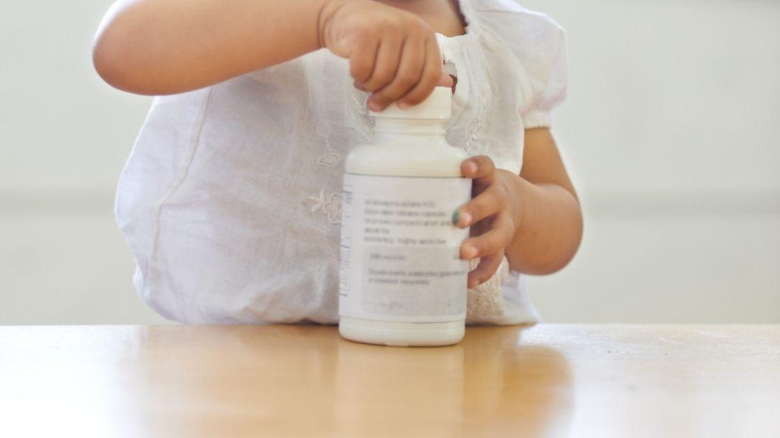 Kindersicher - das musst du beachten
